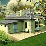 Проект загородного дома «Мечта» — и мечта станет реальностью!