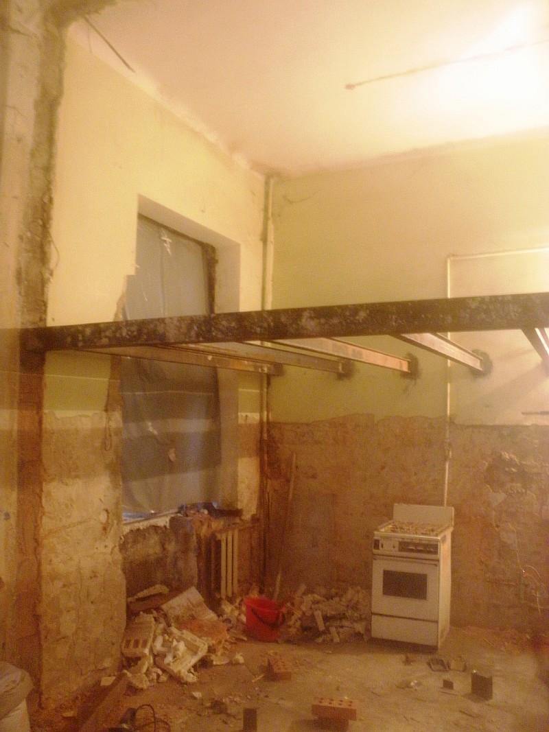 Антресоль - перепланировка квартиры или дома
