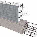 Есть заложенный фундамент. Вы можете сделать проект дома по существующему фундаменту?