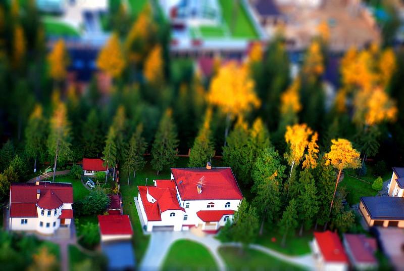 как правильно выбрать проект дома?