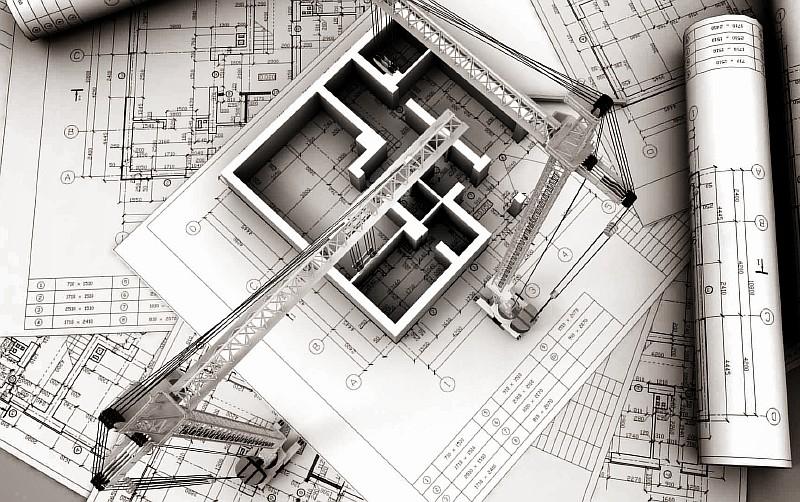 перепланировка жилого дома