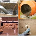 Приготовление, применение и состав известково-цементного раствора