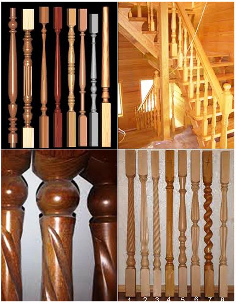 Деревянные лестницы Самара - 100лестницрф