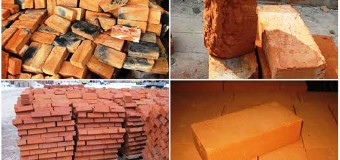 Как оценить качество глиняного кирпича? Дефекты керамического кирпича