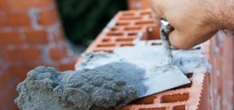 Как определить расход материалов на кирпичную кладку