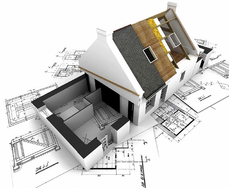 состав проекта загородного дома от gidproekt