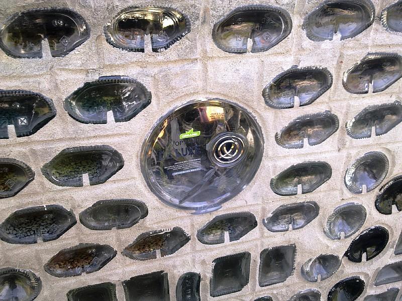 Фото 6 Хортица это не только водка, но и строительный материал )