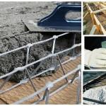 Строительный миф №2. Нужно ли после заливки бетона ждать 28 суток?