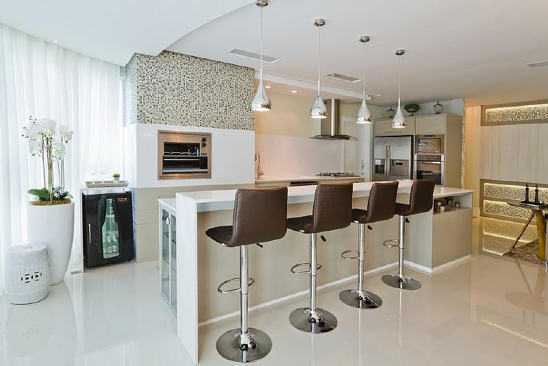 Фото 7. Минимум мебели - залог успешного дизайна