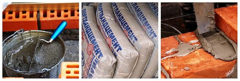 Как правильно покупать и хранить цемент?