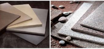 Как грамотно выбрать керамогранитную плитку для дома? Ее характеристики и классификация