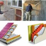 Применение целлюлозы (эковаты) для утепления ограждающих конструкций жилых домов