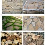Применение песчаника в строительстве