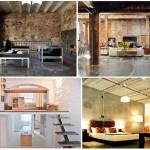 Такой популярный лофт (loft) — изучаем современный дизайн