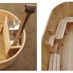 Офуро и фурако – японская банная традиция