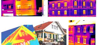 Энергоаудит дома при помощи тепловизора: как проводится, преимущества, тонкости работы