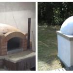 Помпейская печь — устройство, конструкция, эксплуатация