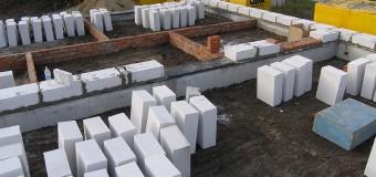 Реализация проекта жилого одноэтажного дома «Бюджетный-1»