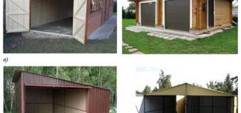 Где должен быть гараж — в доме или возле дома? Преимущества и недостатки этих вариантов