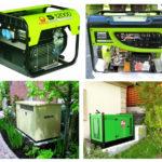 Как правильно подобрать электрогенератор для загородного дома?