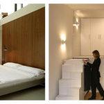 Что такое антресольный этаж? Как увеличить площадь дома или квартиры?