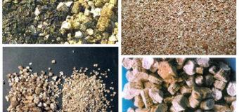 Что такое вермикулит: свойства и область применения