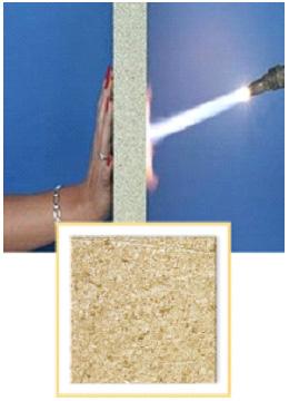 Вспученный вермикулит, как огнеупорный и теплоизоляционный материал