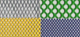 Металлические сетки для строительства
