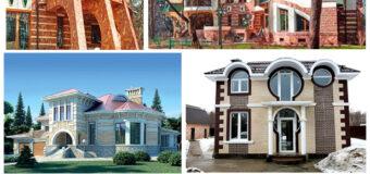 Архитектурный стиль – модерн